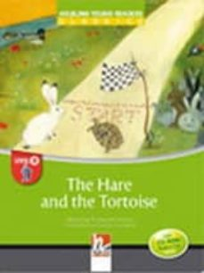 Libros electrónicos alemanes descarga gratuita pdf THE HARE AND THE TORTOISE (HELBLING LANGUAGES YOUNG READERS CLASSIC) 9783852727783