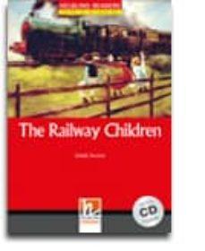 Descargas de libros electrónicos gratis en línea THE RAILWAY CHILDREN de  9783990452783 CHM RTF PDF