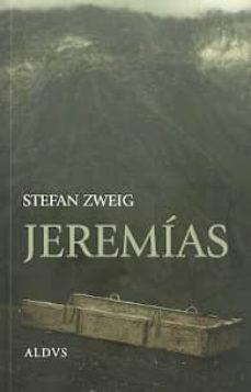 Descargar libro electrónico farsi móvil JEREMIAS (2ª ED.) 9786077742883 (Spanish Edition) de STEFAN ZWEIG RTF CHM PDF