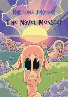 the navel monster (ebook)-9788378594383