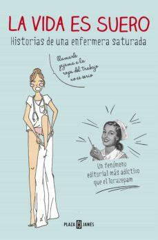 qué libro leer si eres enfermera