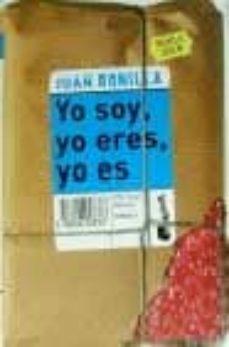 Vinisenzatrucco.it Yo Soy, Yo Eres, Yo Es... Image