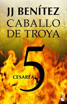 Descargar audiolibros gratis de iTunes CESAREA (CABALLO DE TROYA 5)