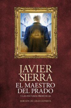 Descargar gratis pdf ebook finder EL MAESTRO DEL PRADO (ED. COLECCIONISTA) ePub RTF CHM