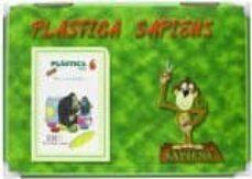Mrnice.mx Plástica Verde 6 Ed.2012 Image