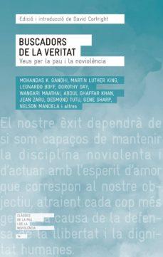 Javiercoterillo.es Buscadors De La Veritat: Veus Per La Pau I La No Violencia Image