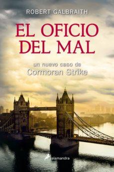 el oficio del mal (ebook)-robert galbraith-9788415631583