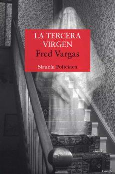 la tercera virgen (ebook)-fred vargas-9788415723783