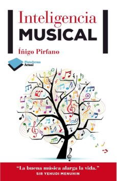 Descargar INTELIGENCIA MUSICAL gratis pdf - leer online