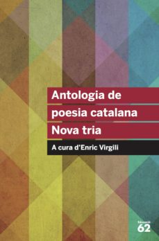 antologia de poesia catalana. nova tria (ebook)-9788415954583