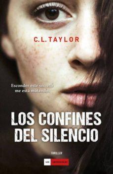Libros gratis para descargar en tablet android. LOS CONFINES DEL SILENCIO CHM