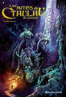 Permacultivo.es Los Mitos De Cthulhu De Lovecraft Image