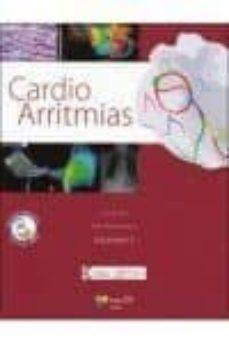 Descargar ebooks gratis para pc CARDIO ARRITMIAS VOL II de   (Literatura española)