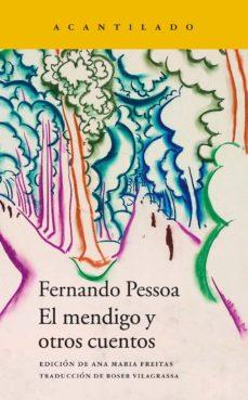 el mendigo y otros cuentos-fernando pessoa-9788416748983