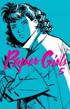 Descargar y leer PAPER GIRLS Nº 05 gratis pdf online 1