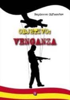 Inmaswan.es Objetivo Venganza Image