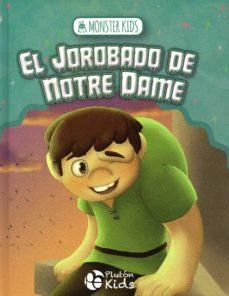 JOROBADO DE NOTREDAME P/NINOS
