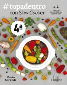 Titantitan.mx #Topadentro Con Slow Cooker: Las Recetas Mas Faciles Con Olla De Coccion Lenta Image