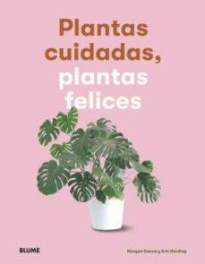 Cronouno.es Plantas Cuidadas, Plantas Felices Image