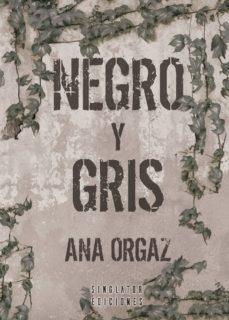 Ebooks ebooks gratuitos para descargar NEGRO Y GRIS (Literatura española)