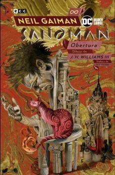 Alienazioneparentale.it Biblioteca Sandman Vol. 0 - Obertura Image
