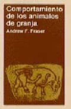 Libro español descarga gratuita online. COMPORTAMIENTO DE LOS ANIMALES DE GRANJA iBook de FRASER ANDREW F (Spanish Edition) 9788420004983