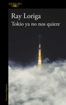 Descargar libros gratis en línea para nook TOKYO YA NO NOS QUIERE ePub