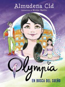Inmaswan.es Olympia 6 :En Busca Del Sueño Image