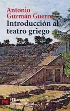 Chapultepecuno.mx Introduccion Al Teatro Griego Image