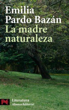 Pdf descarga libros electrónicos gratis LA MADRE NATURALEZA