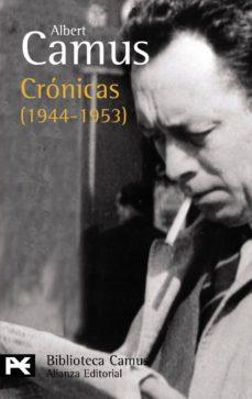 Relaismarechiaro.it Cronicas (1944-1953) Image