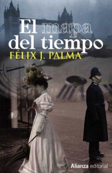 Descargar libros gratis de kindle para pc EL MAPA DEL TIEMPO (TRILOGÍA VICTORIANA 1) 9788420691183 PDF RTF