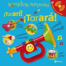 Elmonolitodigital.es Sonidos Sorpresa: ¡Tarari! ¡Tarara! Image