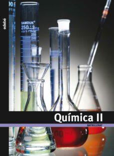 quimica ii 2º batxillerato català-9788423692583