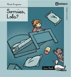 Emprende2020.es Somies, Lola? Image