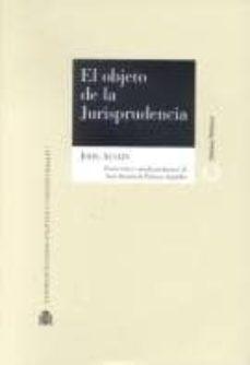 Chapultepecuno.mx El Objeto De La Jurisprudencia Image