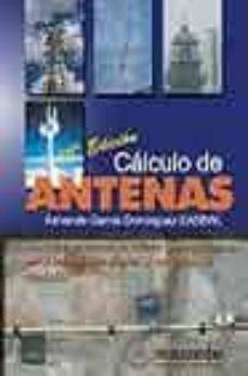 Descargar CALCULO DE ANTENAS gratis pdf - leer online