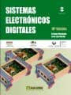 sistemas electronicos digitales (10ª  edicion)-enrique mandado perez-9788426721983