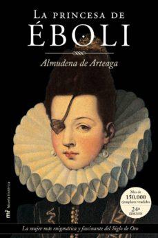 la princesa de éboli (ebook)-almudena de arteaga-9788427039483