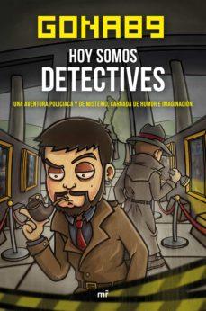 Titantitan.mx Hoy Somos Detectives Image