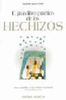 Javiercoterillo.es El Gran Libro Practico De Los Hechizos (4 Ed.) Image