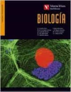 Encuentroelemadrid.es Biologia 22º Bachillerato Image