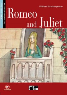 Descargar Ebook para móvil jar gratis ROMEO AND JULIET. BOOK + CD-ROM