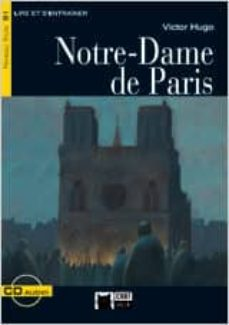 Libro electronico descargar gratis pdf NOTRE-DAME DE PARIS in Spanish