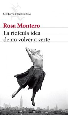 Upgrade6a.es La Ridicula Idea De No Volver A Verte Image