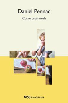 Descargar COMO UNA NOVELA gratis pdf - leer online