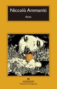 anna-niccolo ammaniti-9788433960283