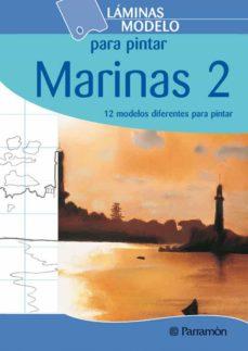 laminas modelo para pintar marinas 2-9788434229983
