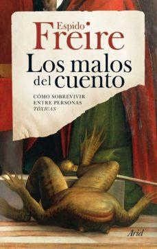 los malos del cuento (ebook)-espido freire-9788434406483