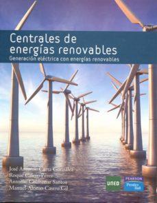 Inmaswan.es Centrales De Energías Renovables. Generación Electrica Con Energí As Renovables Image